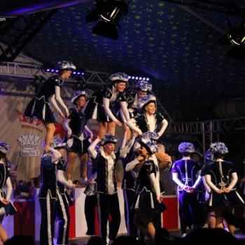 2018-02-10   Karnevalsession 2017/18