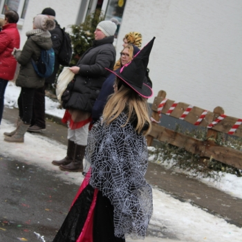 2018-02-12 | Karnevalsession 2017/18