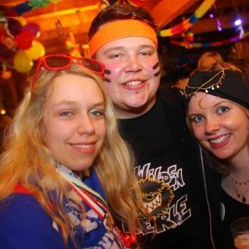 2020-02-24 | Karnevalsession 2019/20 Scherer
